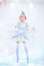 Tomia-Cinderella