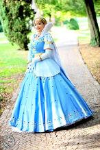 Ivycosplay - Cinderella