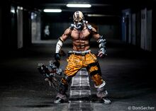 LeonChiro-PsychoKrief-Borderlands2