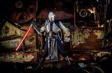 Julian Checkley - Sith Stalker