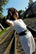 Pegasus Tenma by Imari-chan from Cosplay