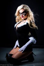 Luna Lanie - Black Cat