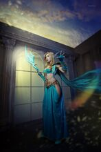 Narga-Lifestream - Blood elf