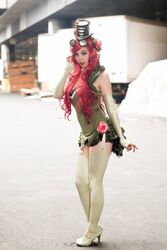 Monika Lee - Poison Ivy