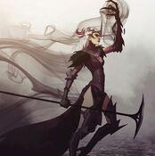 Flameth