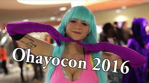 Ohayocon 2016 CMV