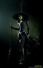 NadiaSK - Wicked Witch