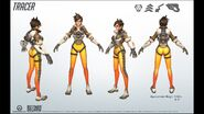 Tracer Reference 1