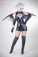 Dalin Cosplay - Shadow Lady