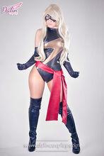 Dalin Cosplay - Ms Marvel