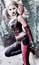 Kitty Young-HarleyQuinn