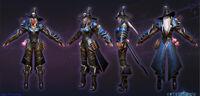 Valla - Slayer cosplay