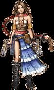 Gunner Yuna
