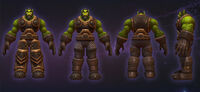 Thrall cosplay 1