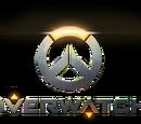 Overwatch cosplay