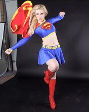 Genevieve Marie - Supergirl