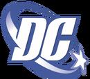 DC comics cosplay