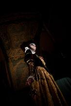 CalamityJade - Red Queen - Alice in Wonderland