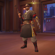 Mccree magistrate