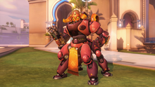 Orisa sunrise