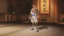 Hanzo cloud