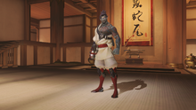 Hanzo demon