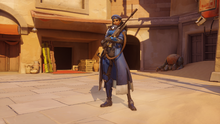 Ana captainamari