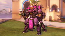 Orisa twilight