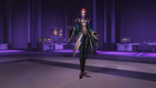 Moira Ornate