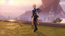 Mercy cobalt