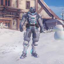 Soldier76 alpine76