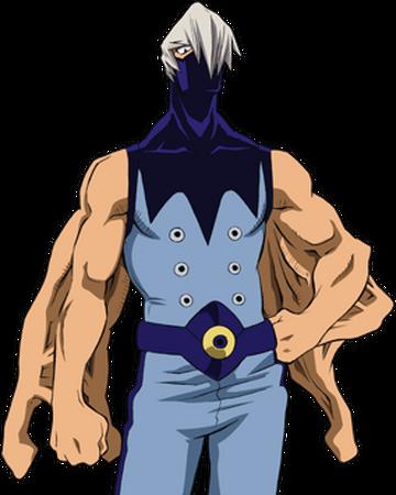 Mezo Shoji My Hero Academia Cosplay Reference Wiki Fandom