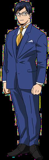 Tenya Iida movie profile