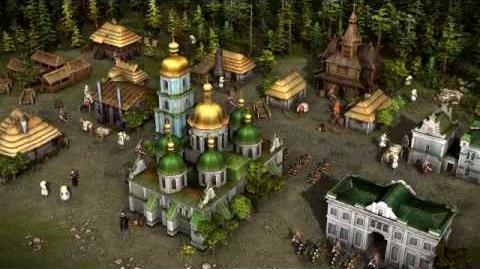 Cossacks 3 video screenshot 2 Ukraine