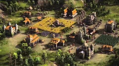 Cossacks 3 video screenshot 1