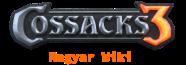 Cossacks 3 Magyar Wiki