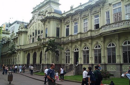 File:Oficina de Correos y Telefrafos en San Jose Costa Rica..jpg