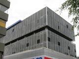 Banco de Costa Rica (Banco Negro)