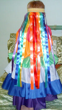 Rainbow-back