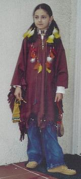 Indian-sharon