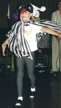 Magpie-himoroda