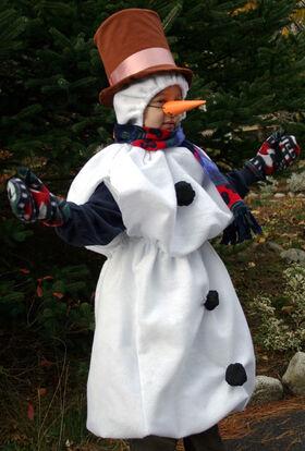 Snowman-kirsanova