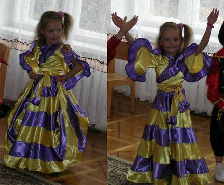 Gypsy-enota