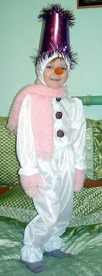 Snowman-xotelena