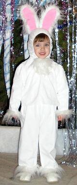 Bunny-elena