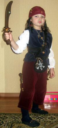 Pirate-teko