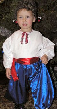 Ukrainian-boy