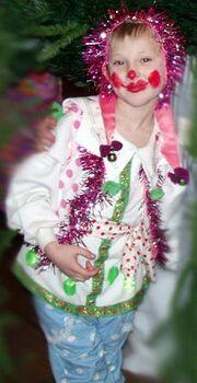 Petrushka Costume Wiki Fandom Powered By Wikia