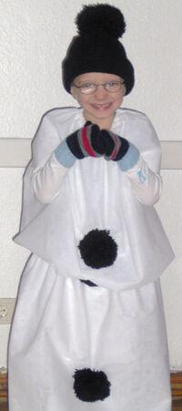 Snowman-pasternak