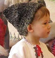 Ukrainian-hat